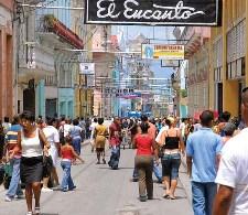 Una mirada al modelo cubano de bienestar