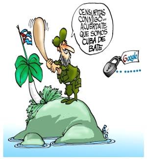 El caso Cubadebate: Nuevo flanco censor en la guerra global