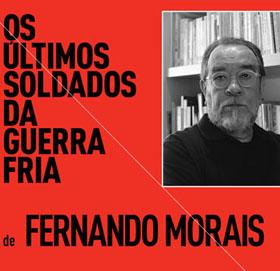 Presentarán en Brasil libro de Fernando Morais dedicado a los Cinco