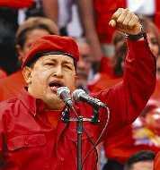 El Hugo Chávez que yo conocí