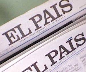 Diario español El País hace el ridículo en su afiebrado antichavismo