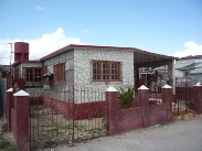 Sede de la Asociación Culinaria de Puerto Padre