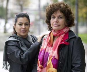 Comisionada de Derechos Humanos ONU recibe a esposas de René González y Gerardo Hernández
