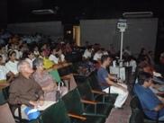 Convocan al Festival Cinemazul 2013