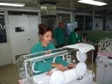 En cero tasa de mortalidad infantil en Puerto Padre