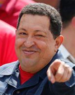 Hugo Chávez, el nuevo paradigma